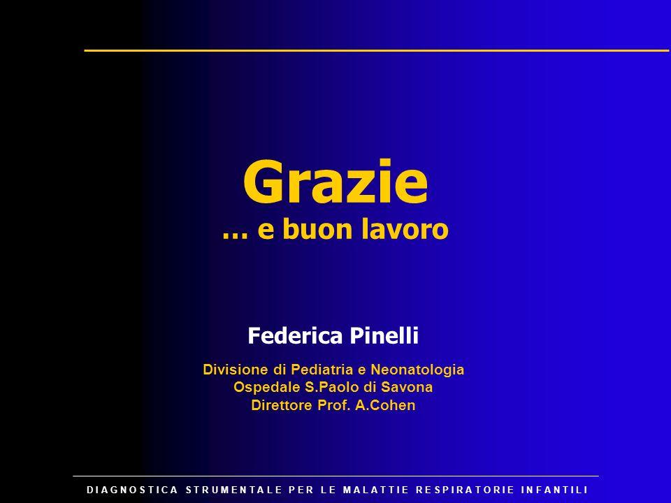 Divisione di Pediatria e Neonatologia Ospedale S.Paolo di Savona