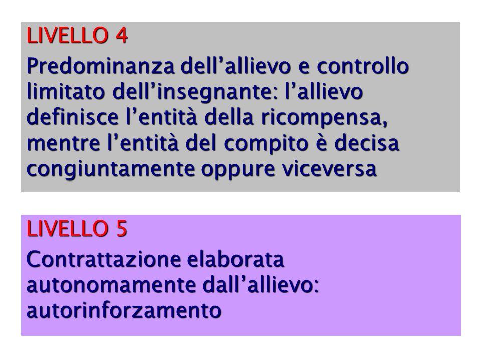 LIVELLO 4