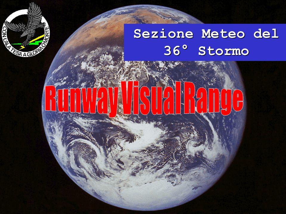 Sezione Meteo del 36° Stormo