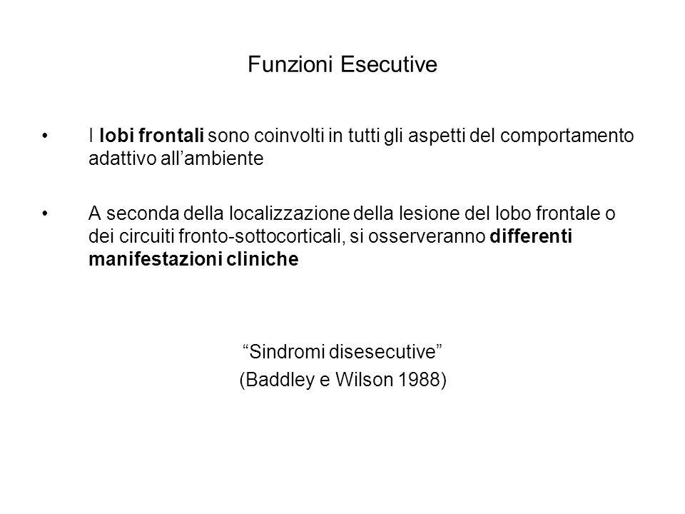 Sindromi disesecutive