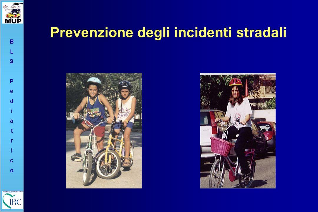 Prevenzione degli incidenti stradali