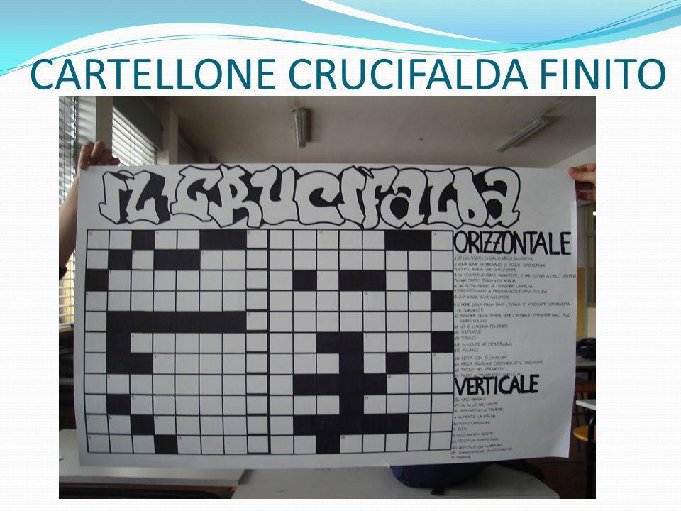 CARTELLONE CRUCIFALDA FINITO