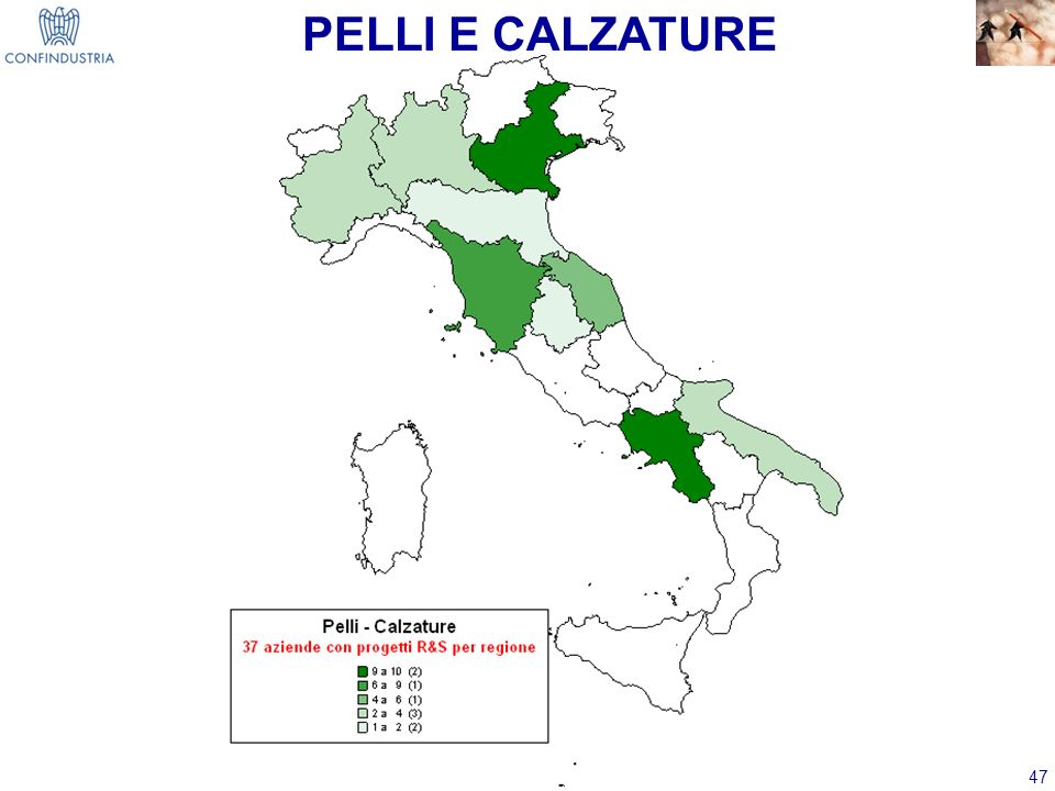 PELLI E CALZATURE