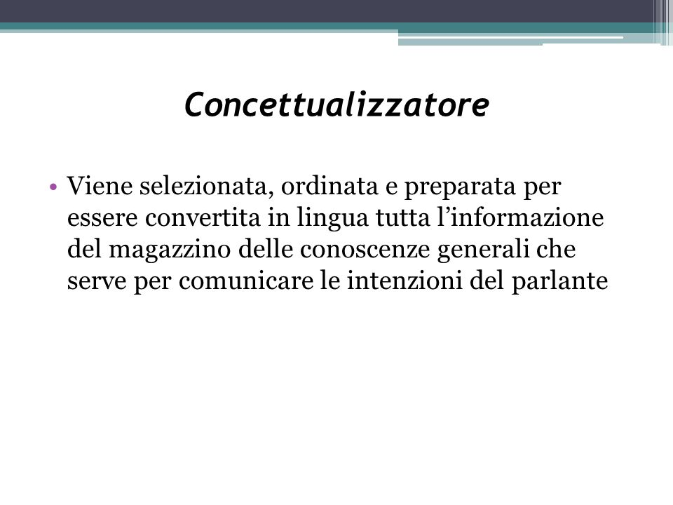 Concettualizzatore