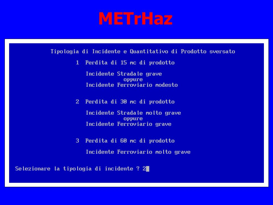 METrHaz