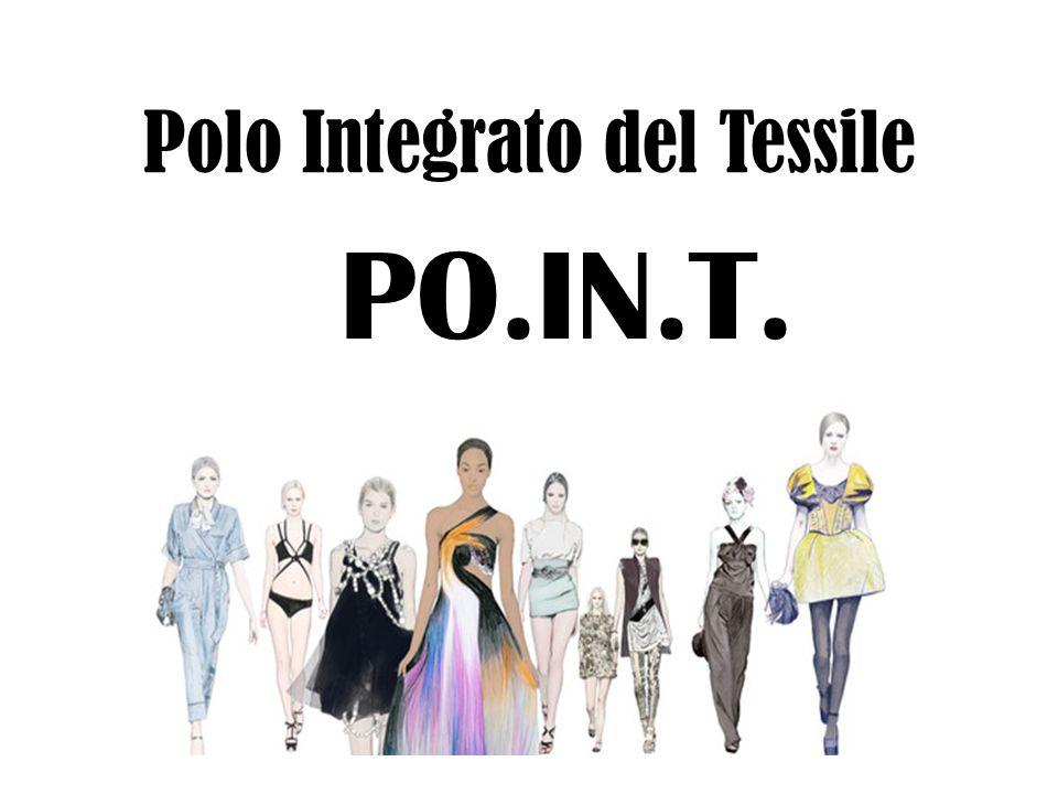 Polo Integrato del Tessile