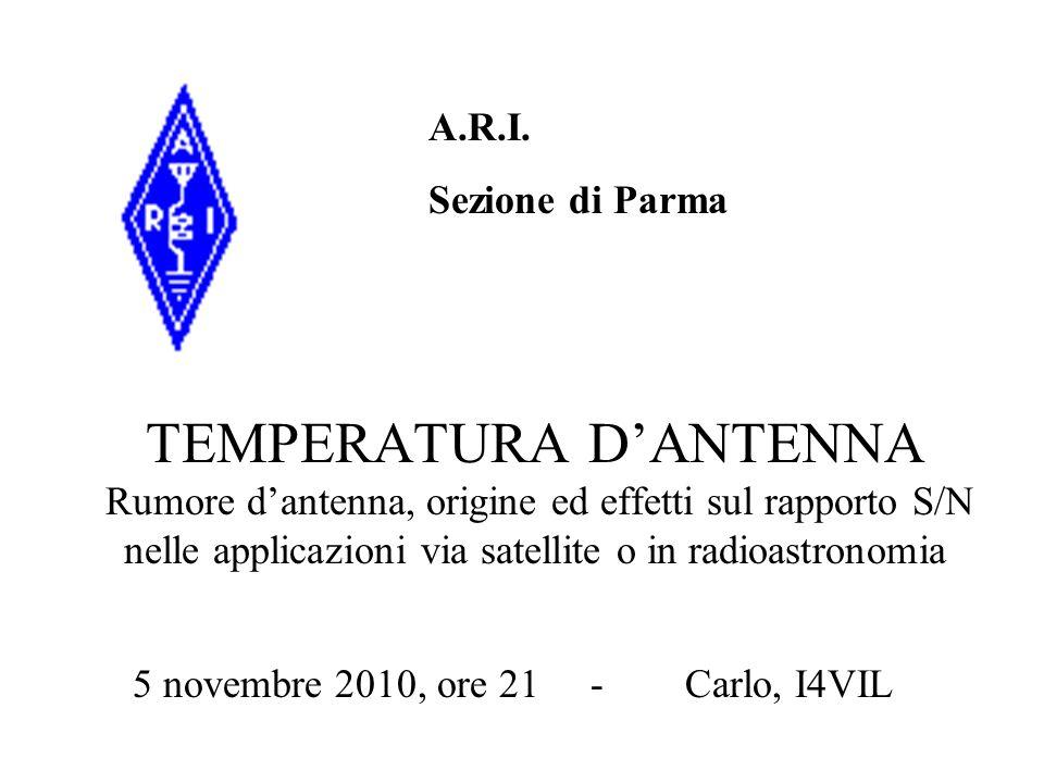 A.R.I. Sezione di Parma.