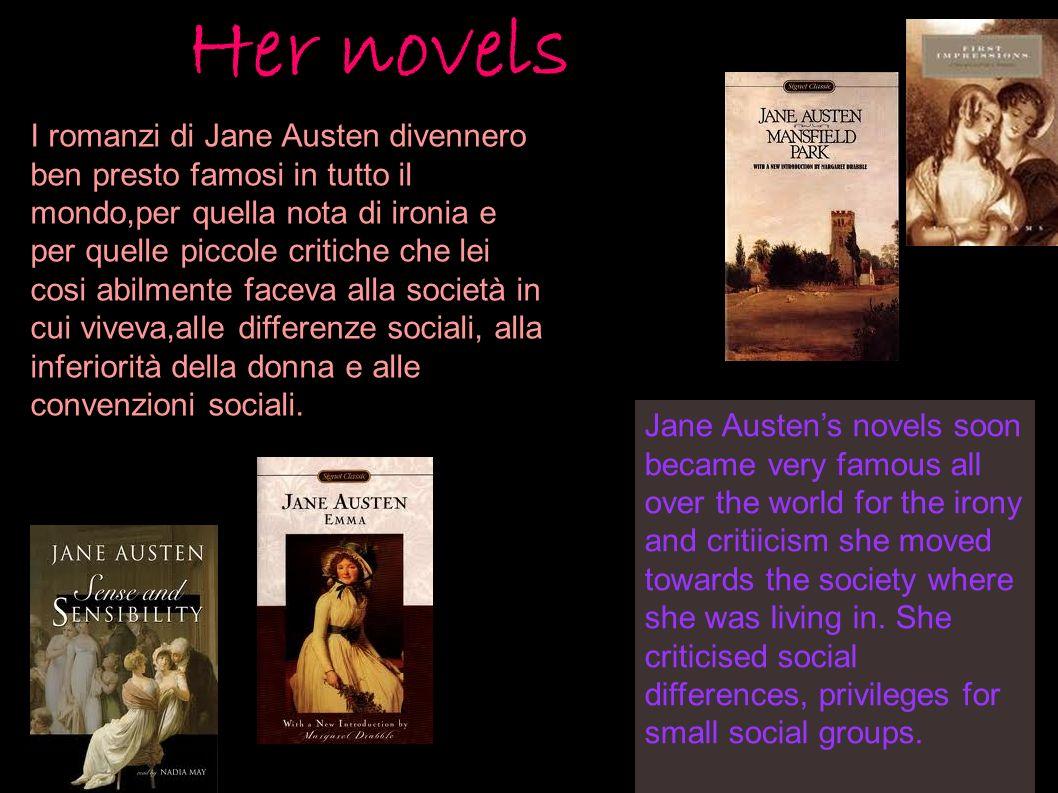 Her novels