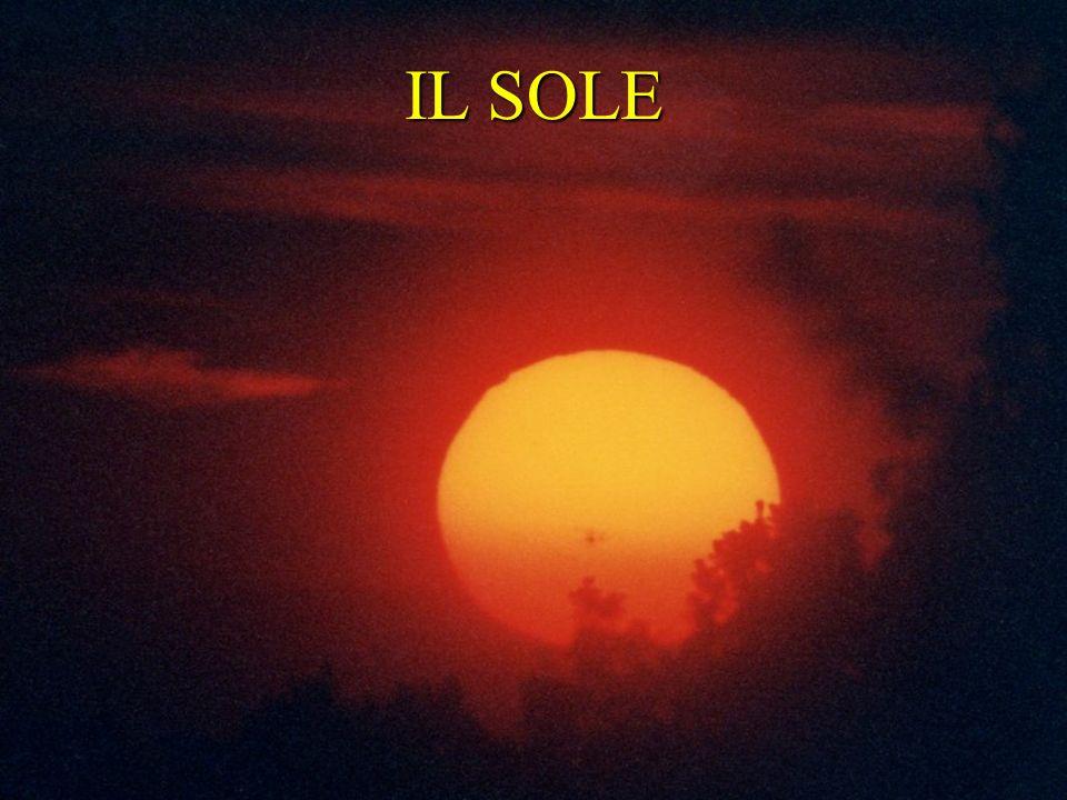 IL SOLE IL SOLE