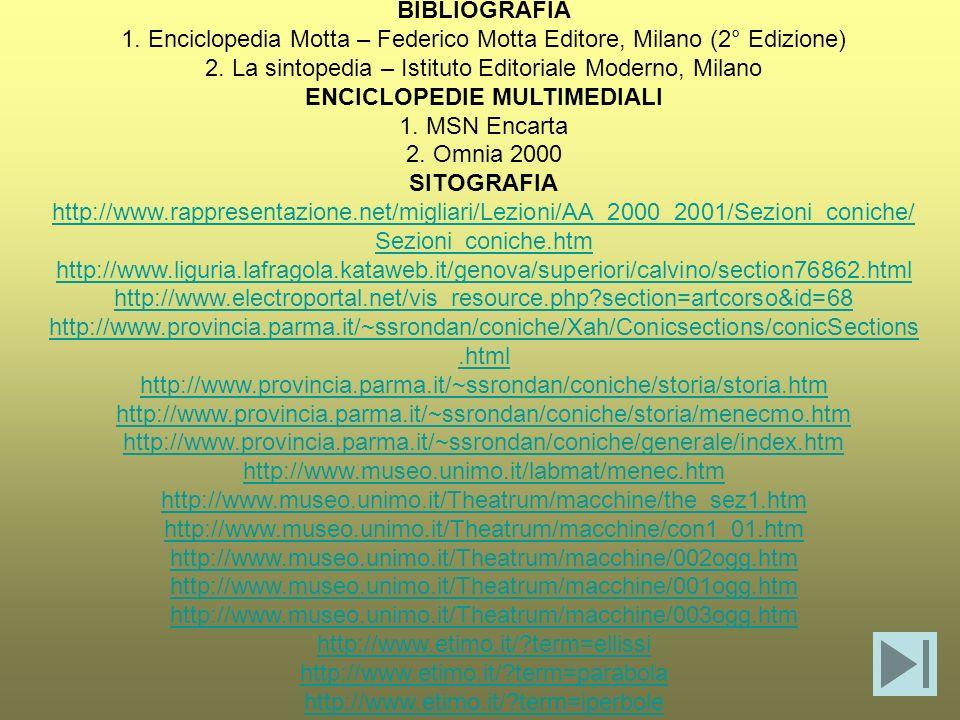 1. Enciclopedia Motta – Federico Motta Editore, Milano (2° Edizione)