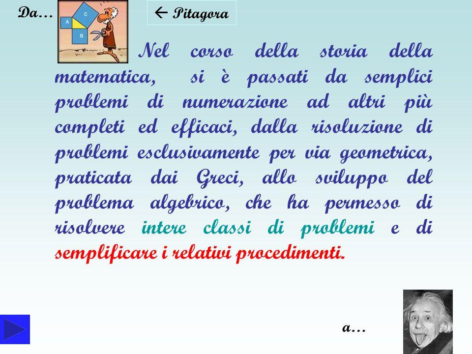 Da…  Pitagora.