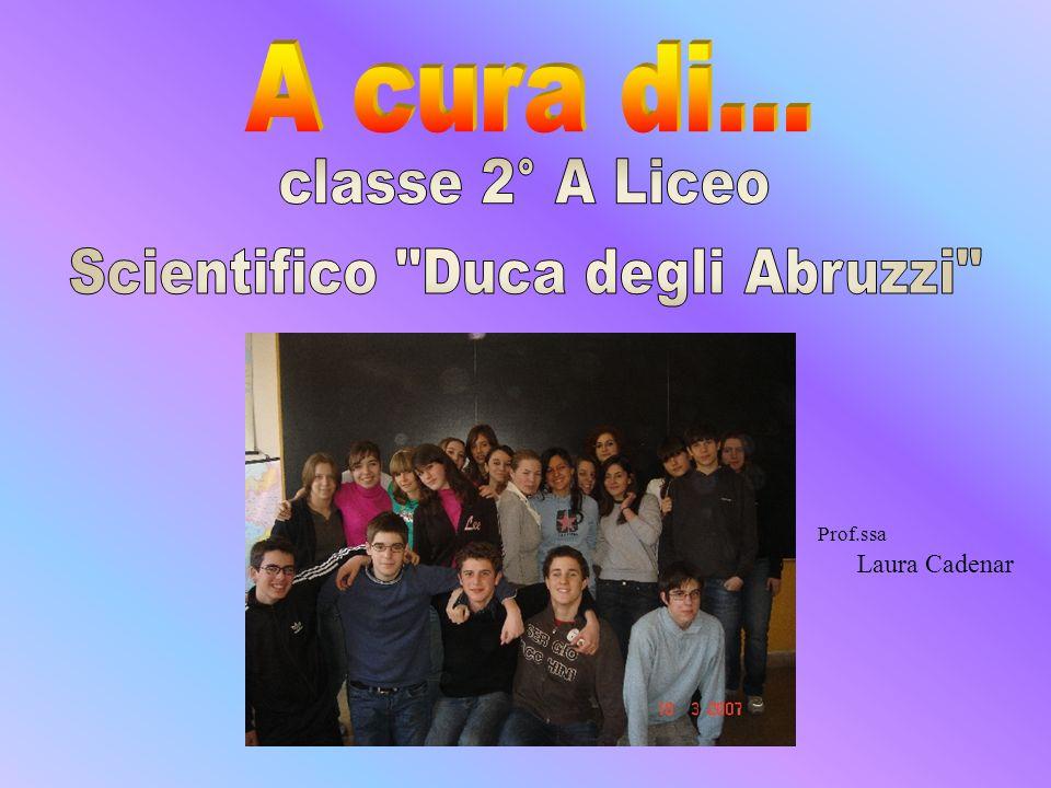 Scientifico Duca degli Abruzzi