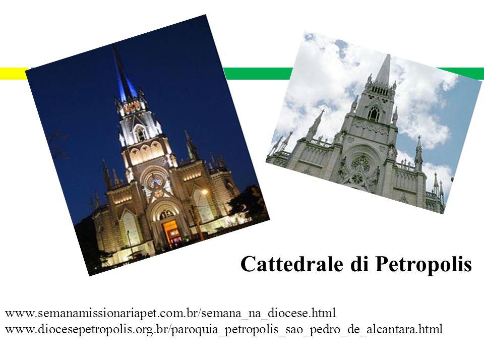 Cattedrale di Petropolis