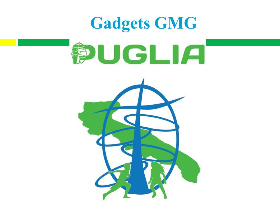 Gadgets GMG