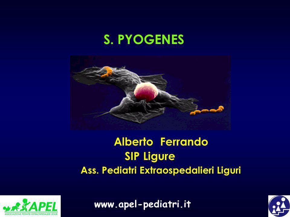 Ass. Pediatri Extraospedalieri Liguri