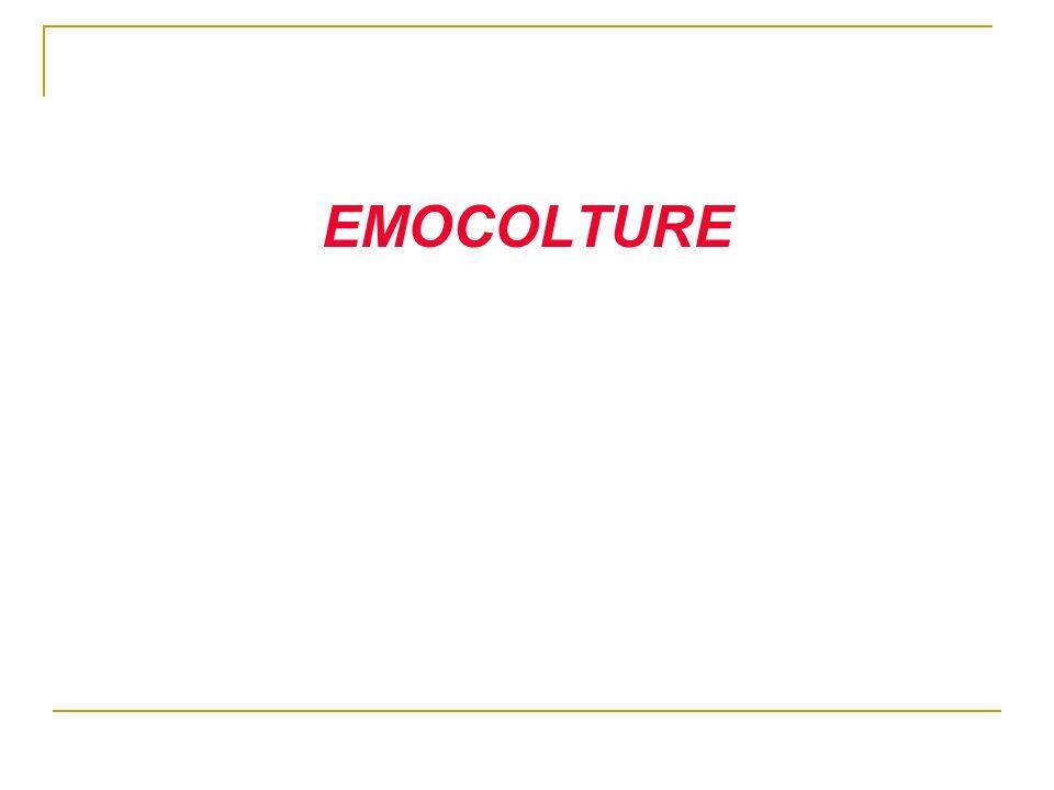 EMOCOLTURE