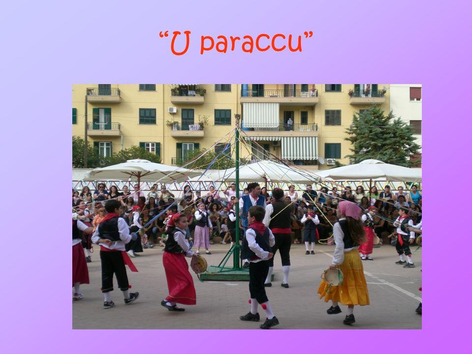 U paraccu