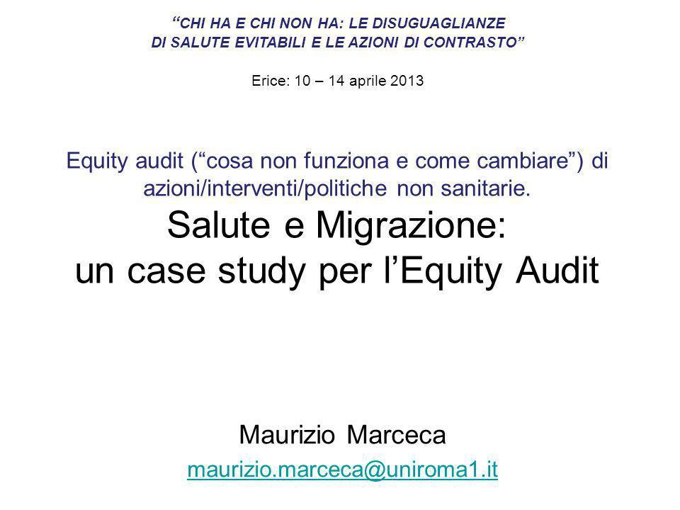 Maurizio Marceca maurizio.marceca@uniroma1.it