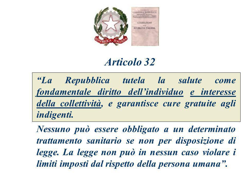 Articolo 32