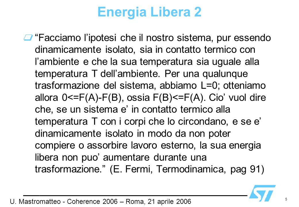 Energia Libera 2