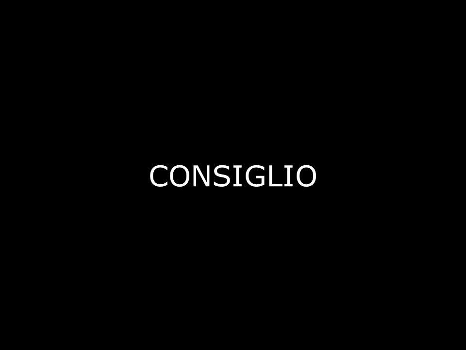 CONSIGLIO