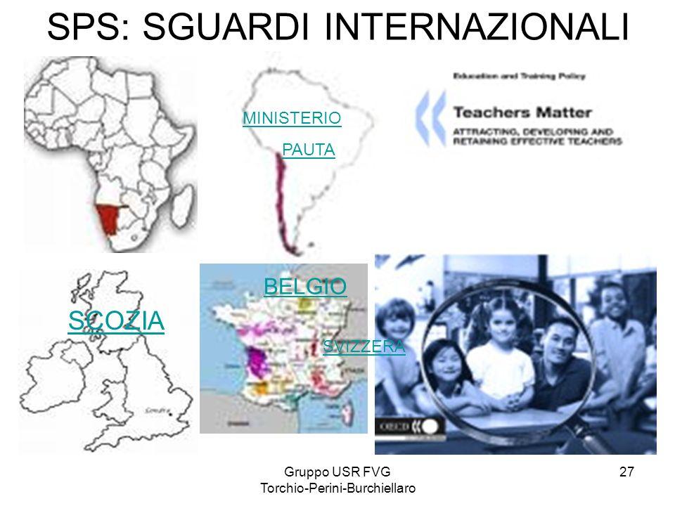 SPS: SGUARDI INTERNAZIONALI