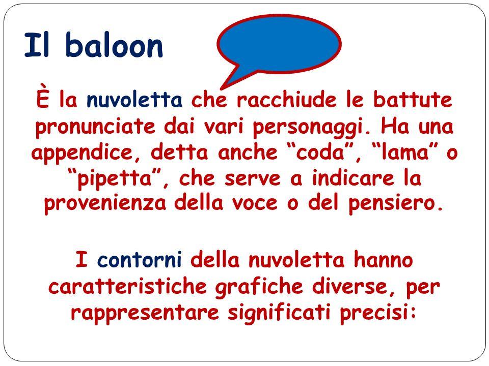 Il baloon