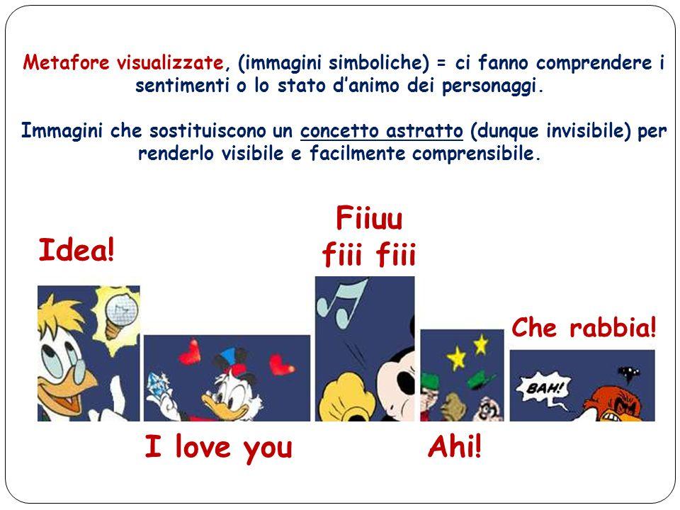 Fiiuu fiii fiii Idea! I love you Ahi! Che rabbia!