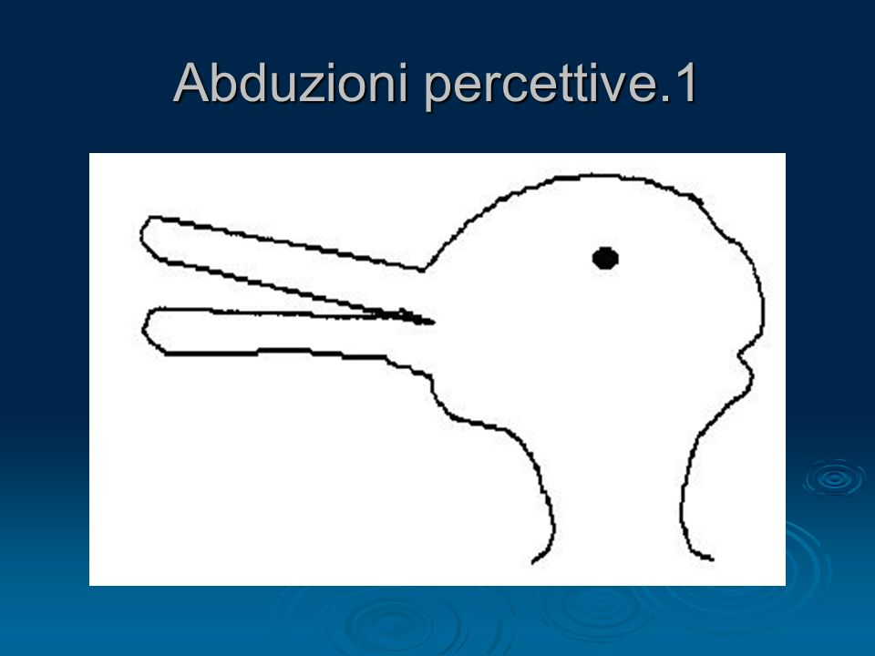Abduzioni percettive.1