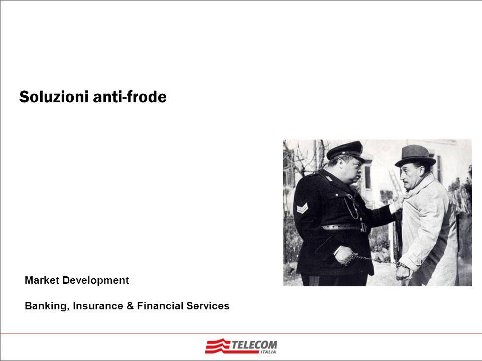 Soluzioni anti-frode Market Development