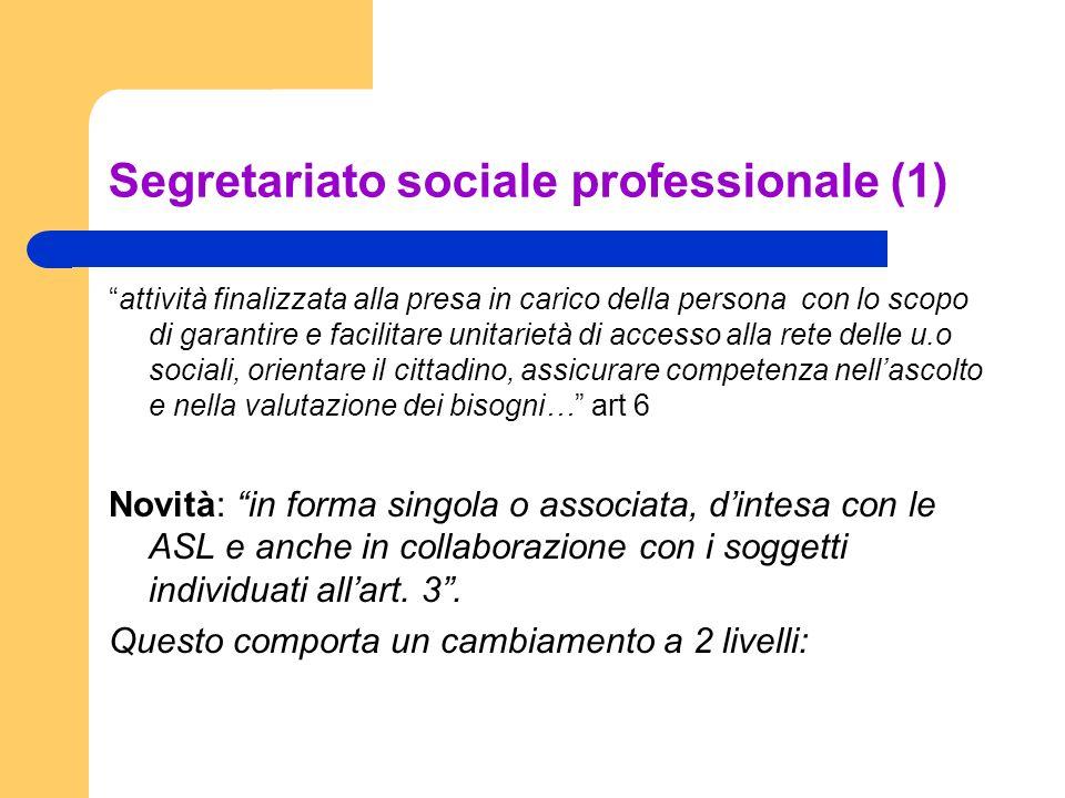 Segretariato sociale professionale (1)