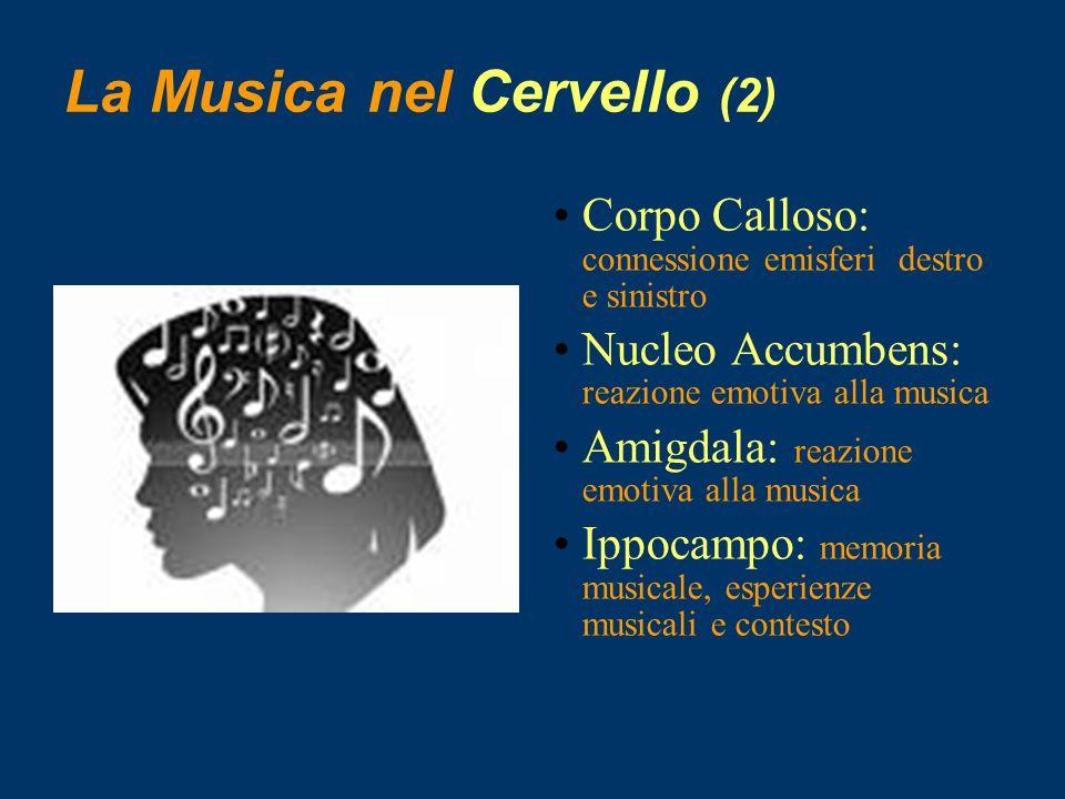 La Musica nel Cervello (2)