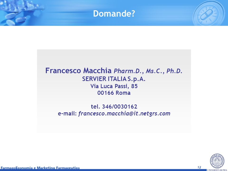 e-mail: francesco.macchia@it.netgrs.com