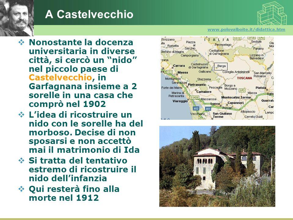 A Castelvecchio www.polovalboite.it/didattica.htm.