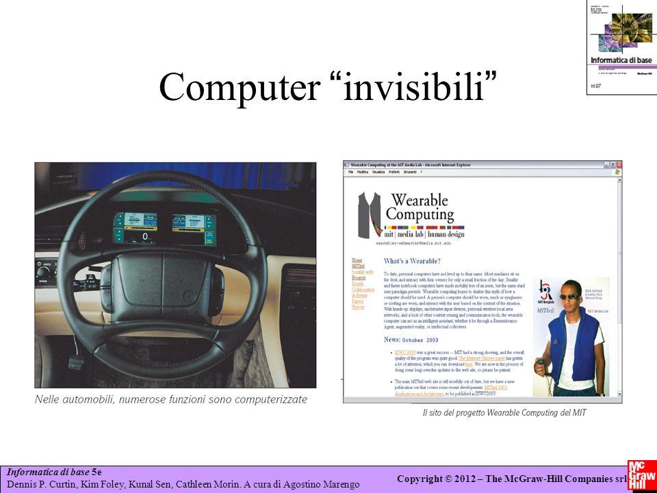 Computer invisibili