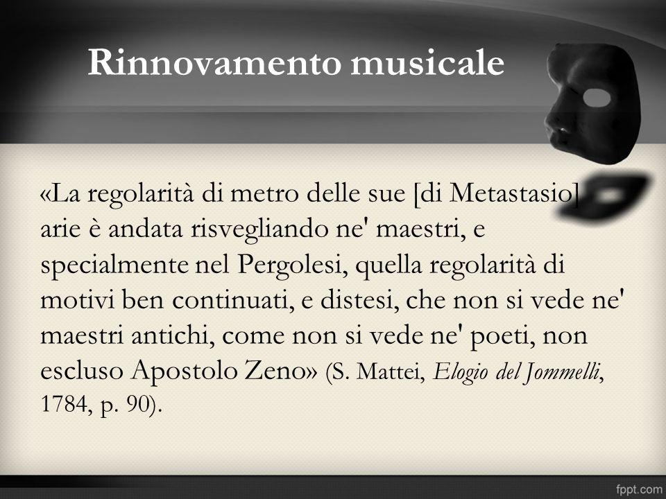 Rinnovamento musicale