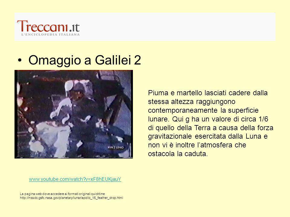 Omaggio a Galilei 2