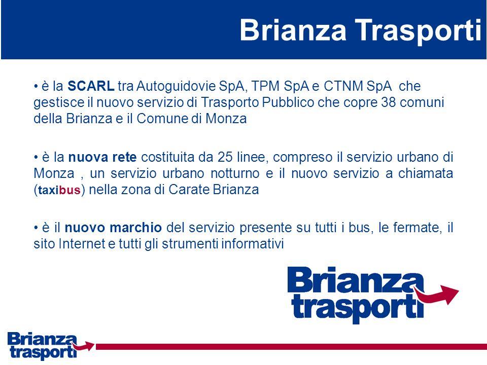 Brianza Trasporti
