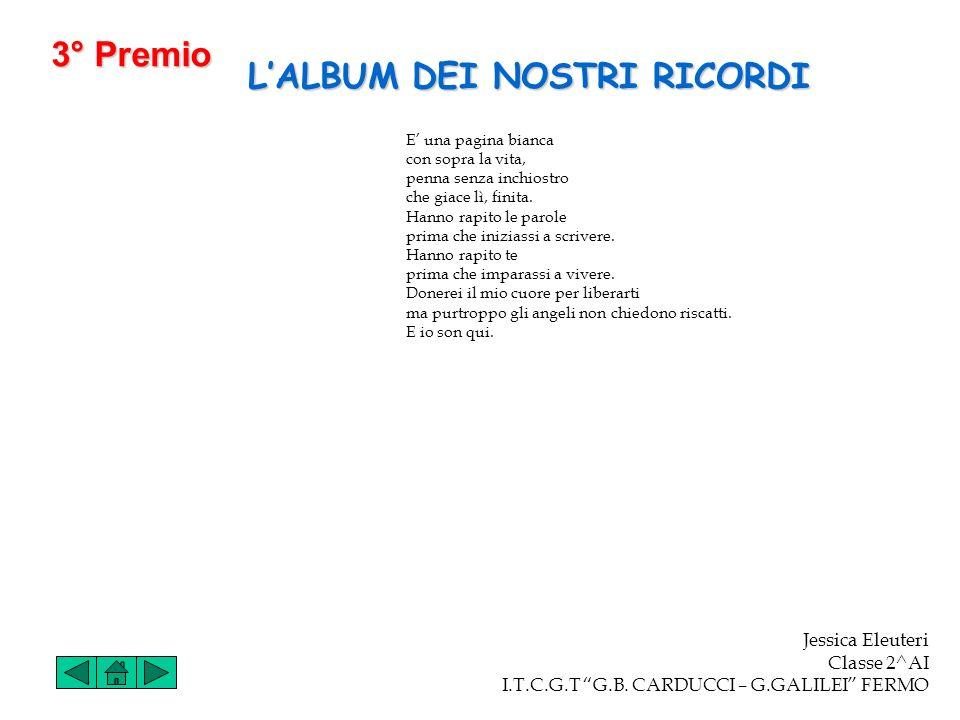 L'ALBUM DEI NOSTRI RICORDI