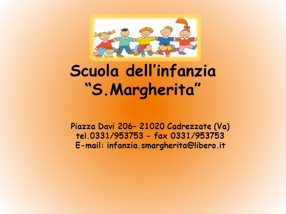 Scuola dell'infanzia S.Margherita