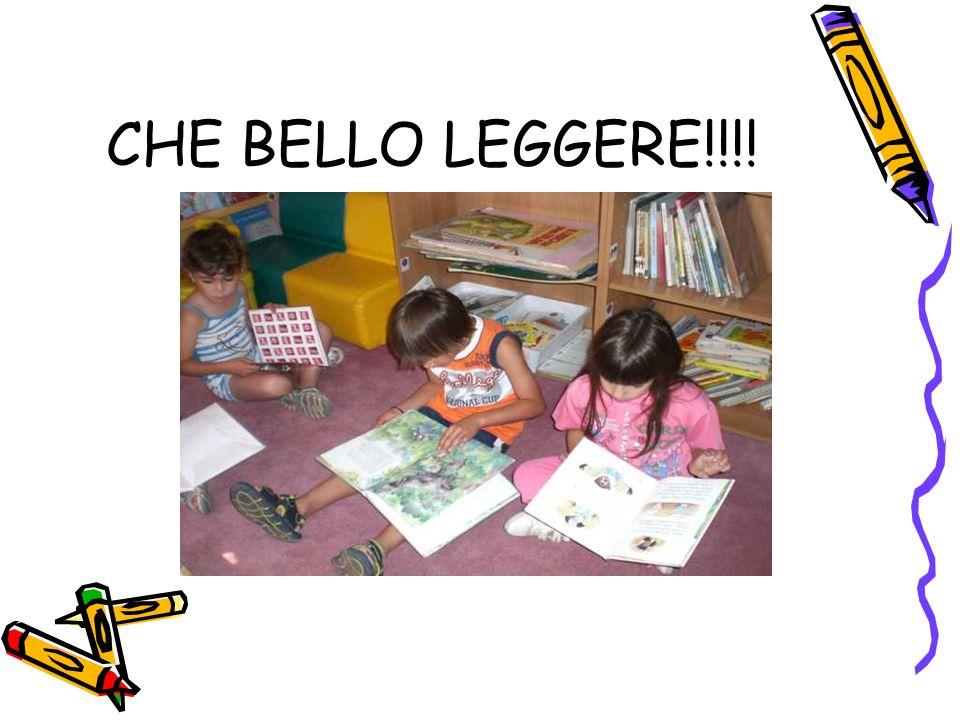 CHE BELLO LEGGERE!!!!