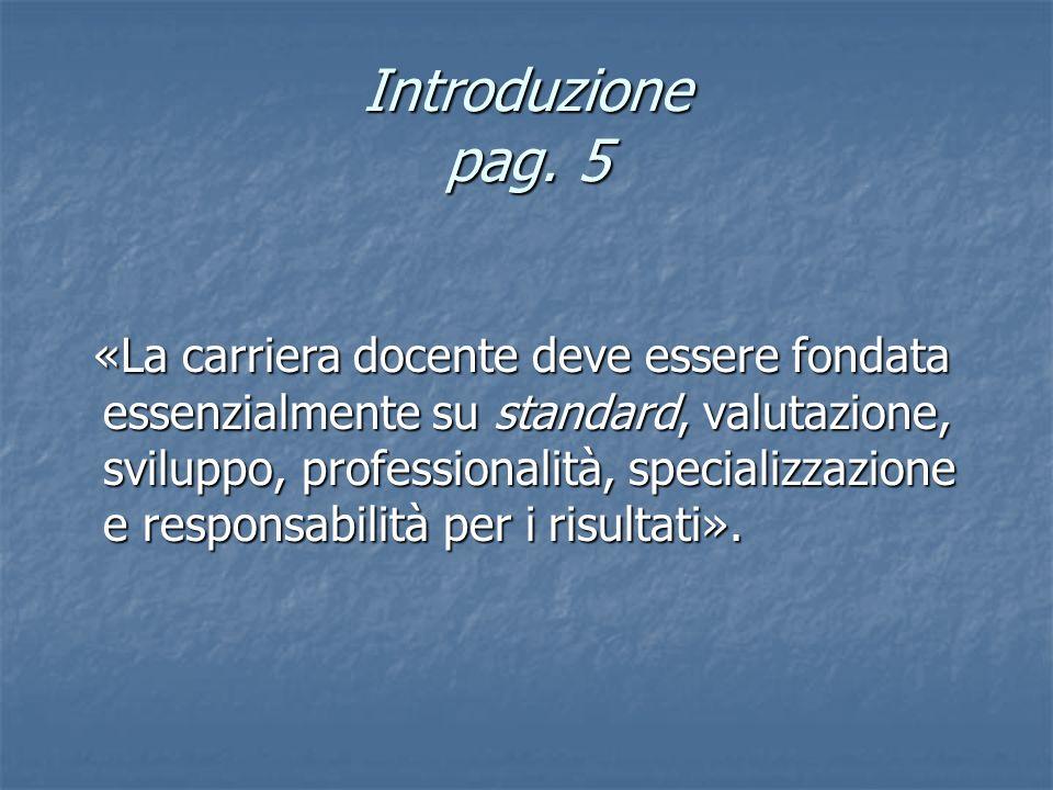 Introduzione pag. 5