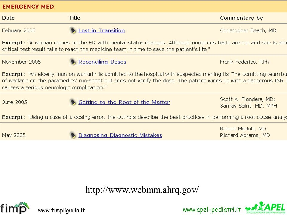 http://www.webmm.ahrq.gov/