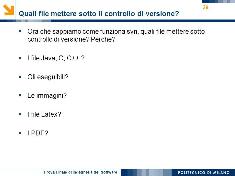 svn version control tutorial pdf
