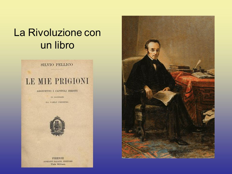 La Rivoluzione con un libro