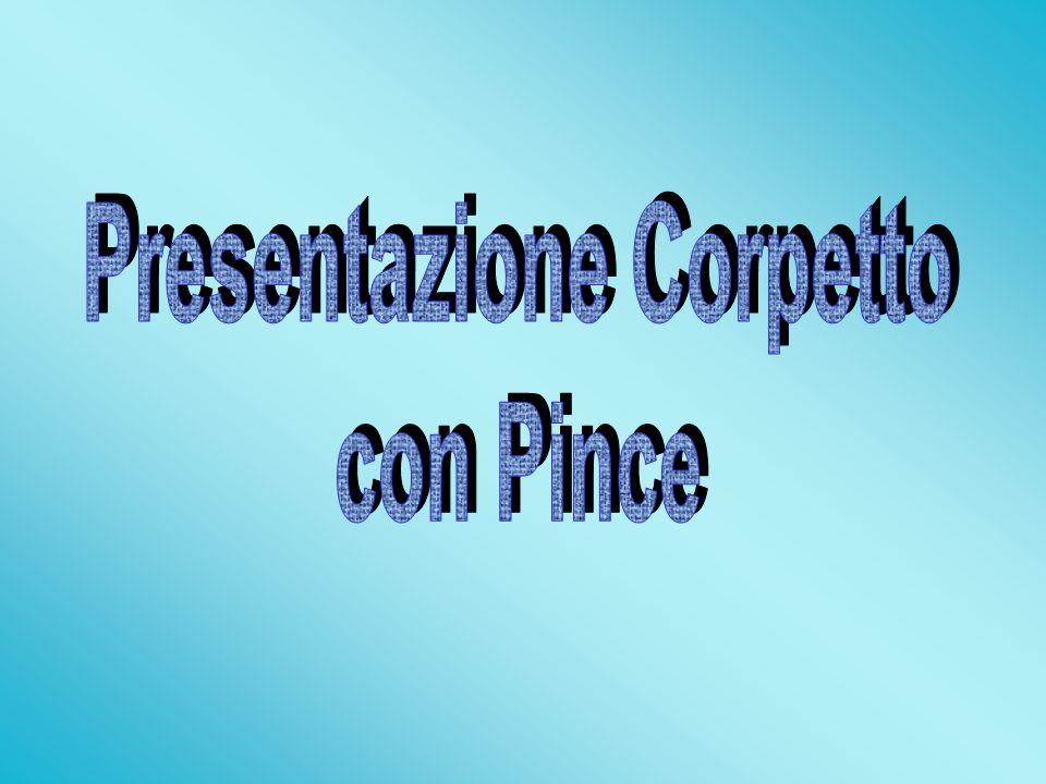 Presentazione Corpetto