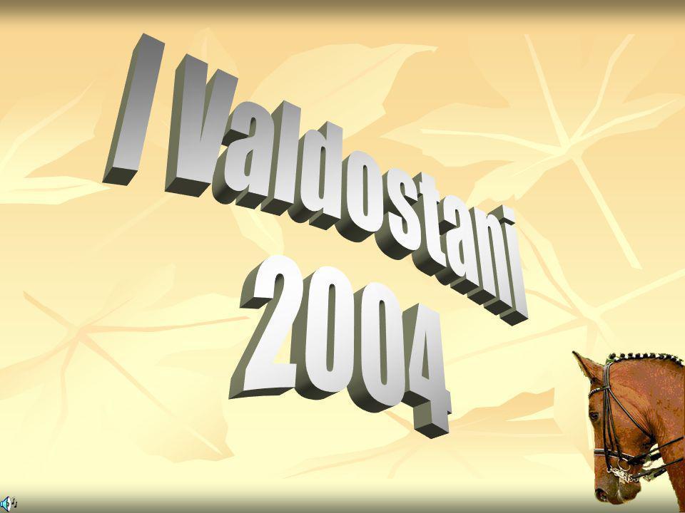I Valdostani 2004