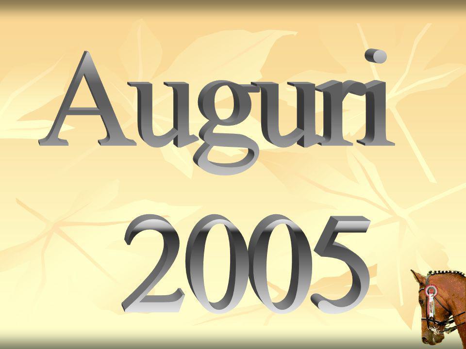 Auguri 2005