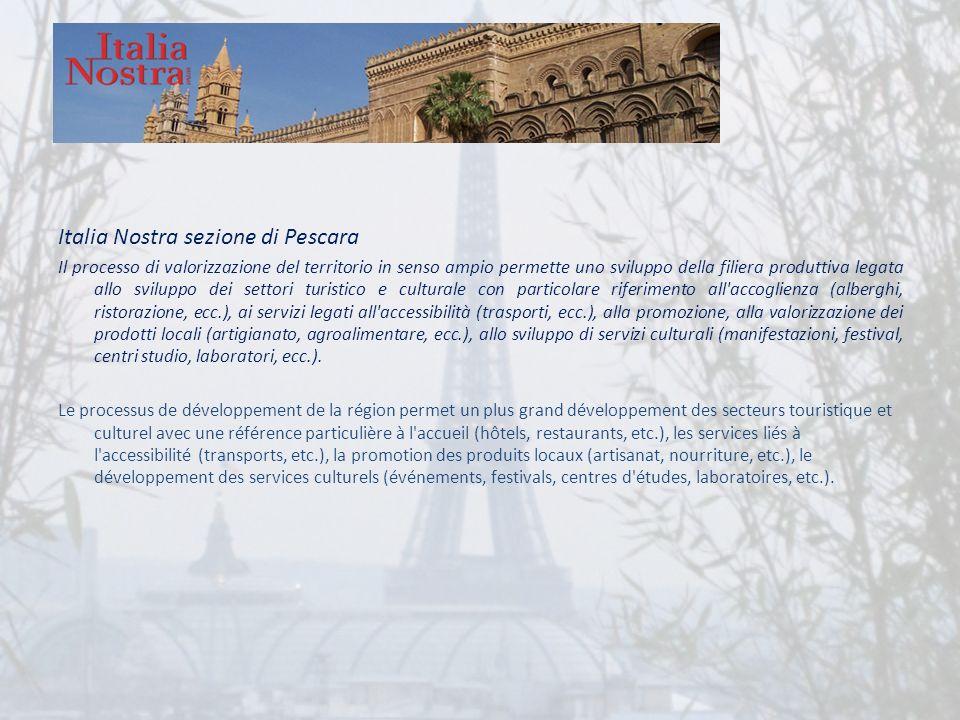 Italia Nostra sezione di Pescara
