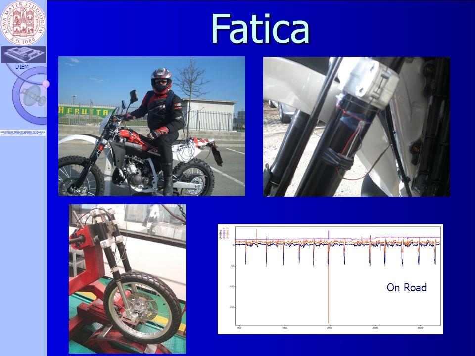 Fatica On Road